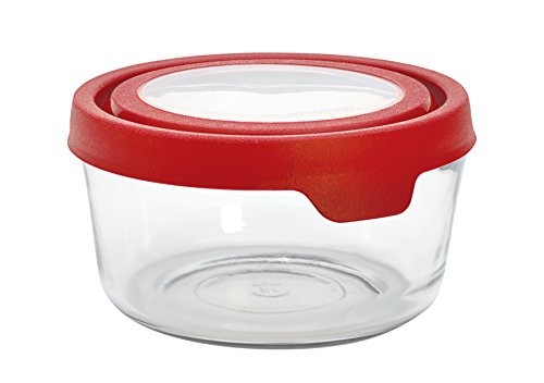 anchor-hocking-trueseal-glass-food-storage-container-with-airtight-lid-cherry-7-cup