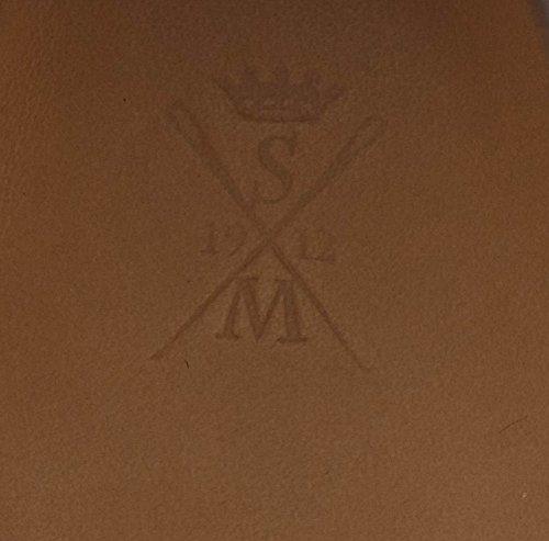 Nuove Scarpe In Pelle Nera Sutor Mantellassi 6.5 / 5.5