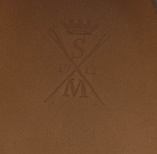 Ny Sutor Mantellassi Sorte Skinnsko 6.5 / 5.5