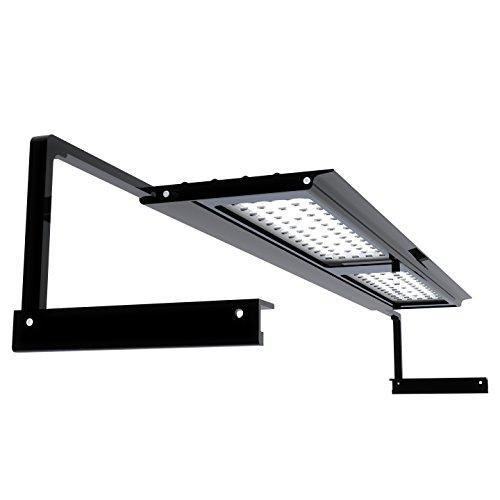 MICMOL - Smart LED Aquarium Light, Aqua Air AA-600 Marine 48W, 24~36