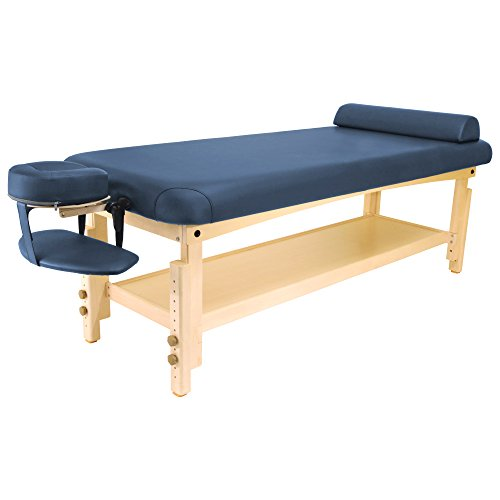 Master-Massage-30Laguna-Stationary-Massage-Table-Navy-Blue