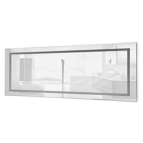 low-cost | Large 72 Inch X 30 Inch LED Bathroom Mirror ...