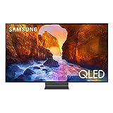 "Samsung 65"" Q90R 4K Ultra HD QLED Smart TV (2019) (QN65Q90RAFXZC) [Canada Version]"