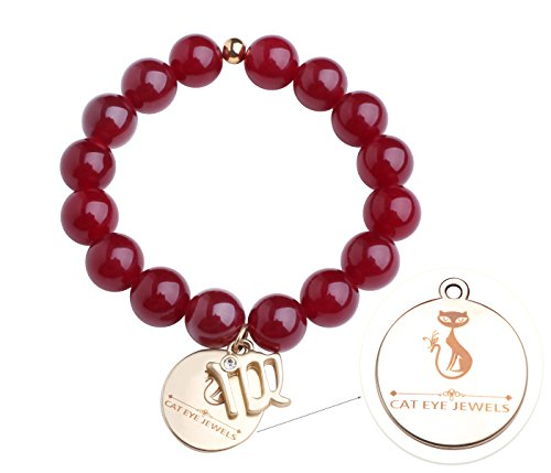 Jewels Tibetan Bracelet Birthstone Elephant
