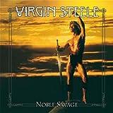 Virgin Steele: Noble Savage/Re-Release [Vinyl LP] [Vinyl LP] (Vinyl)