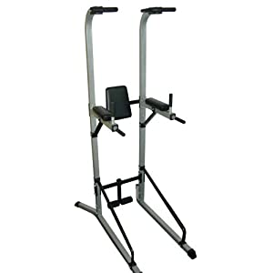 Valor Fitness CA 15 VKR/Chin Up/Push Up Station