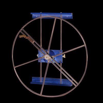FAB101150 - Fabrication Enterprises, Inc. Shoulder wheel by Fabrication Enterprises, Inc.