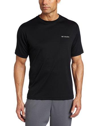 Columbia Men's Blasting Cool Crew T-Shirt