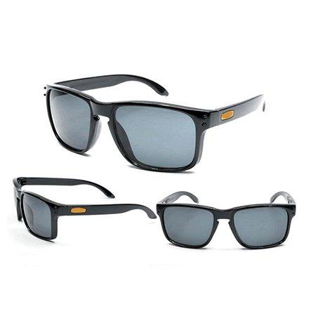 Lunettes Mode multicolore Eyewear de homme pour soleil GGSSYY UV mâle pour hommes Conduite Lunettes soleil de Marque azOZqE