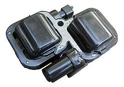 Polaris Sportsman XP 850 1000 (2009-2016) ATV EFI Ignition Coil - 4010425