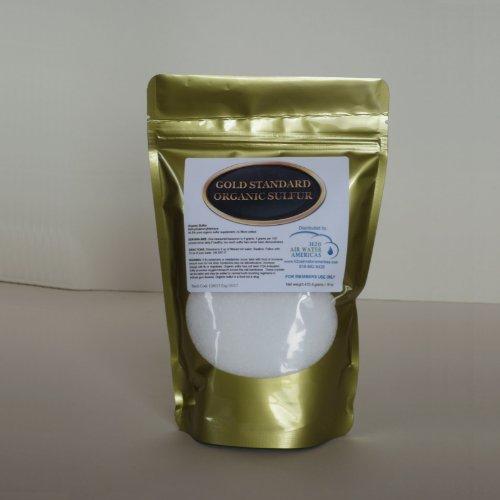 L'étalon-or soufre organique 1lb - 99,9 % Pure MSM - plus granulaire flocons disponibles ! 3ème partie testé ** jour même priorité expédition **