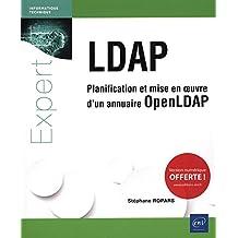 LDAP : Planification et mise en oeuvre d'un annuaire OpenLDAP