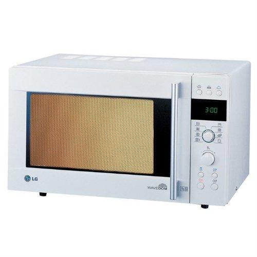 LG MC-8090WH - Microondas (900W, 53 cm, 42 cm, 32 cm) Color ...