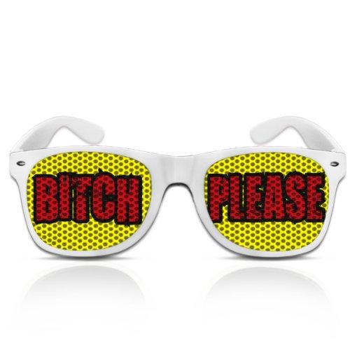 mygafas - Gafas de sol - para hombre NERD weiß: Amazon.es ...