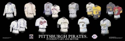 Pittsburgh Pirates Cup - 8