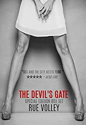 The Devil's Gate (Special Edition Box Set)