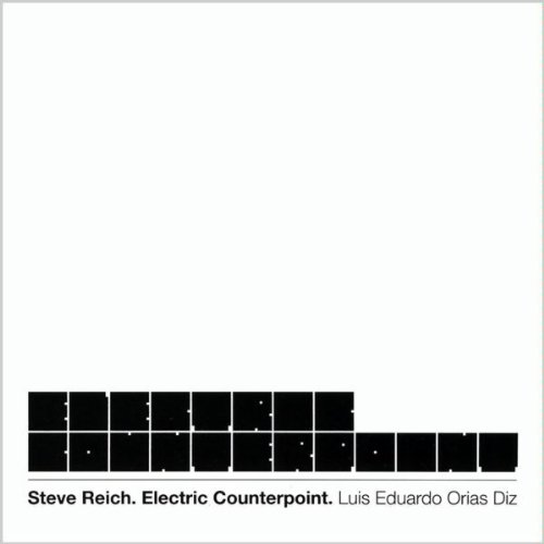 electric counterpoint steve reich After a revision session on steve reich's 'electric counterpoint', see you can remember the important information by using these flash cards.