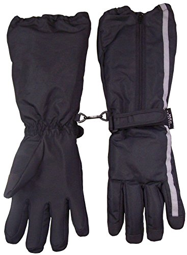nice-caps-boys-reflector-thinsulate-and-waterproof-elbow-lenth-glove-4-6yrs-black-reflector