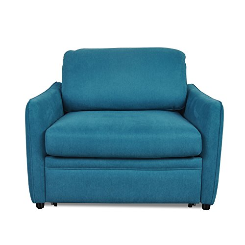 - Living Room Furniture Single Chair - Pull-Out Sofa Bed