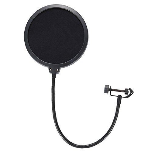 Mudder Studio Microphone Windscreen Flexible