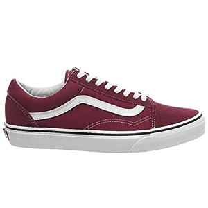 Vans Unisex Old Skool Sneaker