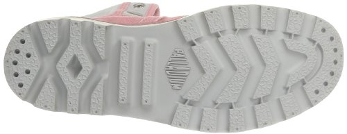 de Rose lona 635 Old mujer Palladium 92478 Vapor para 635 PALLABROUSE M Zapatos BAGGY ZSw1Y