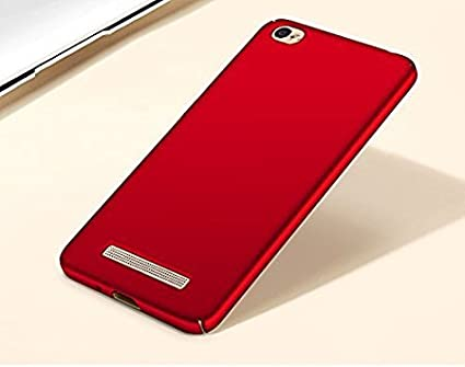 sale retailer 02a6f 67c5d Redmi 5A Back Cover, ZOLIAXO 360 Degree Sleek: Amazon.in: Electronics