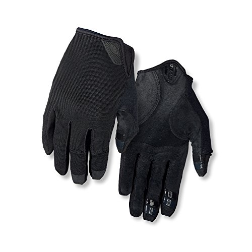 - Giro DND Bike Glove - Men's Black Large