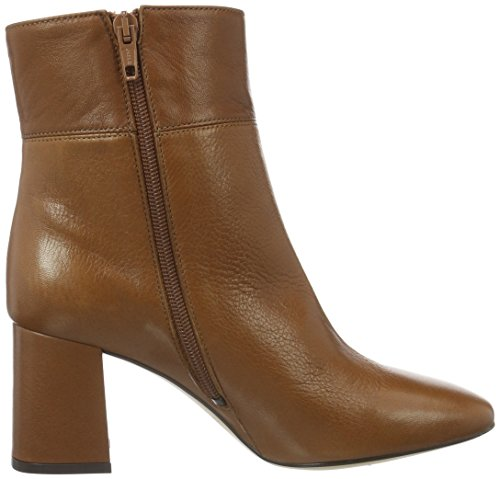 Marc Shoes Women's Helena Ankle Boots Brown (Camel 00101) outlet websites free shipping new styles buy cheap new styles T4s6p
