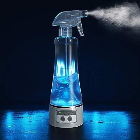 次亜塩素酸水 ハイター 作る