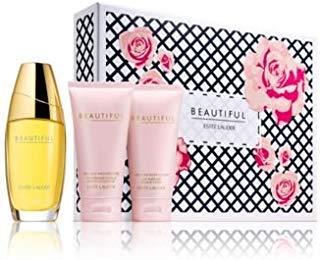 Estee Lauder Beautiful Romantic Favorites Set
