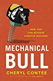 Mechanical Bull: How You Can Achieve Startup Success