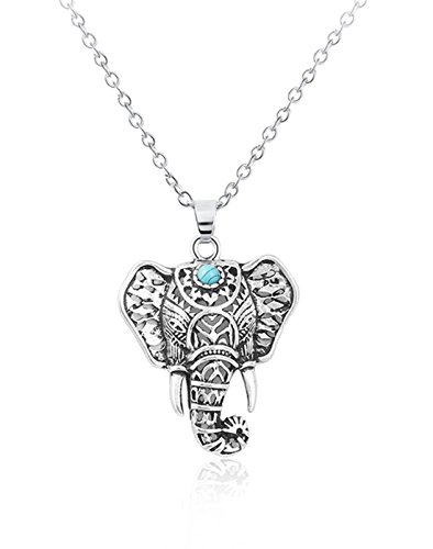 Animal Necklace - 9