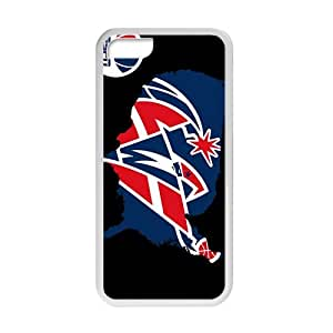 Wish-Store Washington Wizards Phone case for iPhone 5c