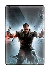 Ideal Roderick T Pruitt YY-ONE For Ipad Mini/mini 2(fantastic Star Wars ), Protective Stylish Case
