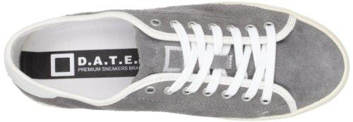 Date Chaussures Pour Femmes (date) 36 Eu Sneakers En Daim Gris Ap558