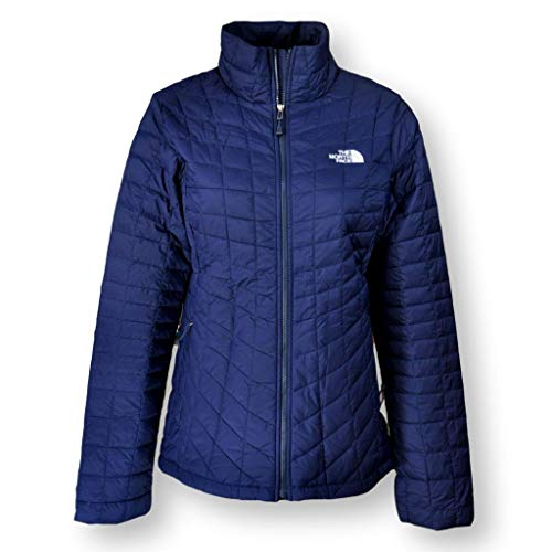 The North Face Women's Thermoball Full Zip Insulated Jacket (Medium)