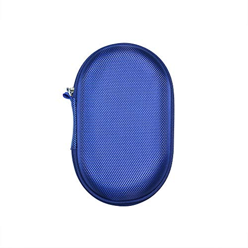Price comparison product image Morrivoe Portable Protective Storage Case Carry Travel Box Cover for Beoplay P2 Portable Bluetooth Speaker Bag Case