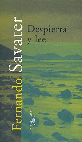 Descargar Libro Despierta Y Lee Fernando Savater