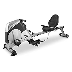 CAPITAL SPORTS Rowbi Ruder-Fahrrad-Maschine multifunktionaler 3-in-1...
