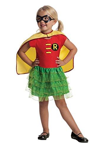 Rubie's Costume Co Robin Tutu Dress up Set