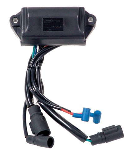 (Mallory 9-25013 Power Pack)