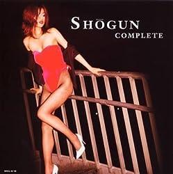 COMPLETE SHOGUN