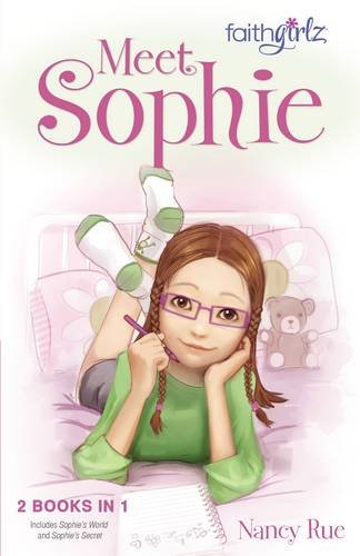 Meet Sophie (Faithgirlz)