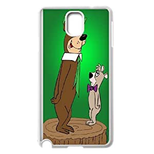 High Quality Phone Case For Samsung Galaxy NOTE4 Case Cover -Yogi Bear Series-LiuWeiTing Store Case 2