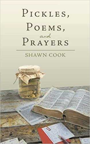 Book Pickles, Poems, and Prayers