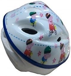 Amazon.es: NUEVO Casco Helmet Bicicleta Bicicleta Peppa Pig