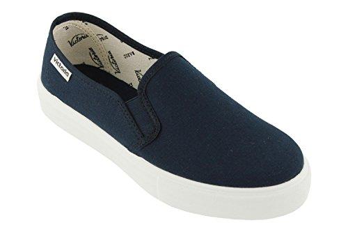 Zapatillas Lona Victoria Blanco Azul Zapatillas Lona Blanco Zapatillas Victoria Azul 1UqSU4Bw