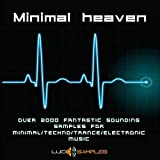 Software : Minimal Heaven vol. 1 - Download Minimal Samples, Loops and SoundsApple Loops/ AIFF Download