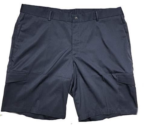 Nike Flex Standard-Fit Cargo Men's Golf Shorts (Dark Grey, 38) by Nike